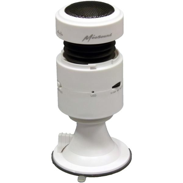 TAXAN MeoSound Bluetooth ポータブル 振動スピーカー MEO-SUND-001_2