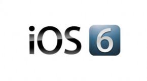 iPhone/iPadでiOS6更新後のバッテリーに問題か!?