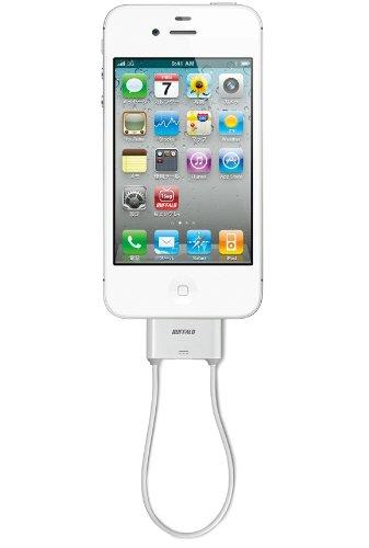 BUFFALO iPhone用コンパクトワンセグチューナー 3