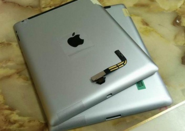 第4世代 iPad