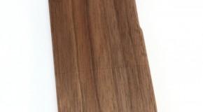 美しい木目デザインが魅力的!「HAIKAU|Wood Case for iPhone5」