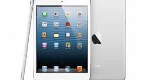 LGが10月デビューの次世代iPad miniのためのRetinaディスプレイを先行出荷予定?