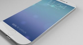 アップルの2014年新商品ディスプレイ情報