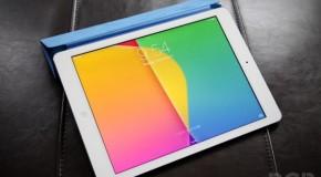 iPadAirとiPad miniRetinaが全iPadの57%を占める