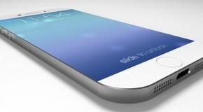 iPhone6は大型化で2種類発売 WSJ