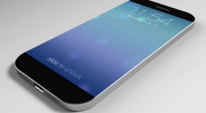 iPhone6で、ソーラー充電機能を搭載か!