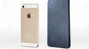 iPhone6の金型の写真が公開