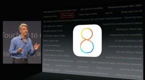 iOS8でWiFi音声通話をサポートT-Mobile