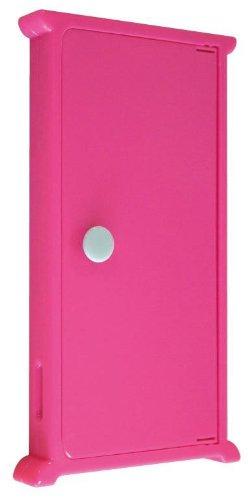 iPhone 5 専用 どこでもドア ハードカバー2