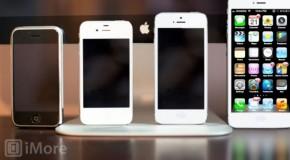 2013年内にもアップルはiPhone5SとiPhone6の両モデルを発表?
