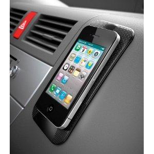 車内のスペースを有効活用!「Lauda/ラウダ車載用吸着シート XL-GRIP」
