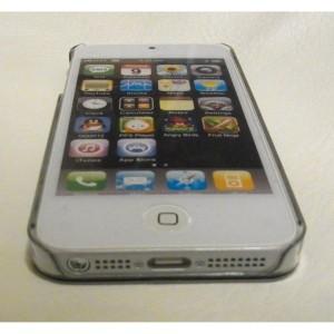 iPhone5専用 アルミハードケース2