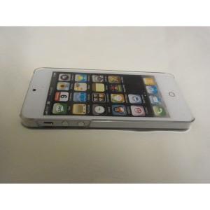iPhone5専用 アルミハードケース3