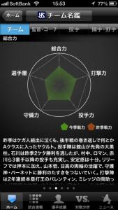 プロ野球!Data&Live 7