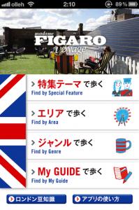 フィガロ ヴォヤージュ ロンドン全マップ_1