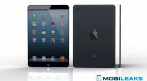 Retina搭載 iPad mini 2のスペック流出か