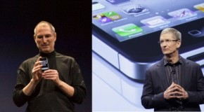 iPhone5S、iPad5特別リリースイベント「Original Passion,New Ideas」