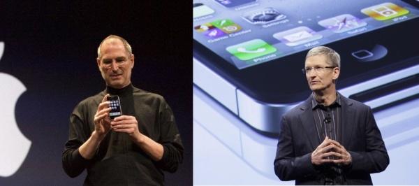 iphone5s特別リリースイベント