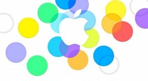 アップルが招待状を送付!9月10日のイベント開催確定