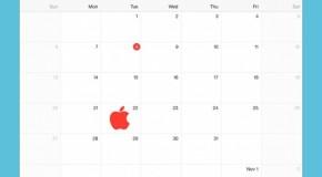 アップル iPadイベントを10月22日に開催か