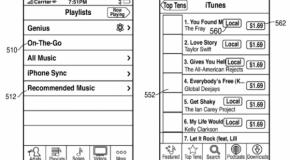 アップル オフラインでも楽曲を買える特許を取得