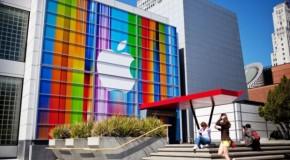 アップル 9月10日にiPhone 5S、iPhone 5Cを同時発表か