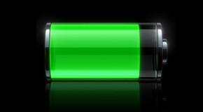 iPhone5のバッテリー寿命