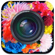 【cameran 蜷川実花監修カメラ】カメラ女子の憧れ「蜷川実花の世界感」が、iPhoneカメラで簡単に表現できる!