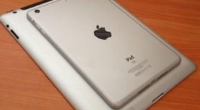 iPad mini 専門家の予想