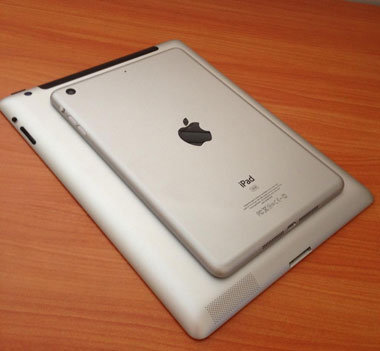 iPad mini 専門家予想