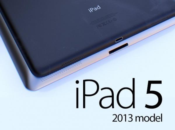 iPad5コンセプト