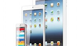 AUO iPad miniの2048x1536Retinaディスプレイの供給準備が完了