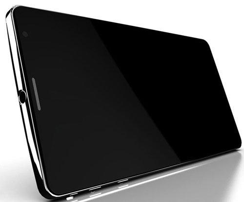 iPhone6リキッドメタル