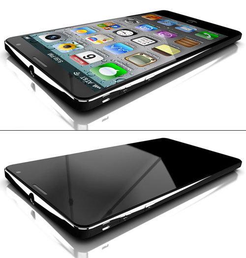 iPhone5Sの発売日、噂やリークされた画像まとめ