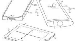 アップル フレキシブルディスプレイを検討か!?