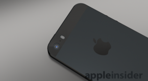 iPhone 5S 指紋センサーの組み込みの遅れで初期出荷300~400万台の見通し