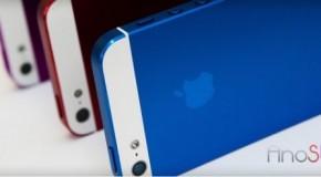 アップル iPhone5SをFoxconnで製造中