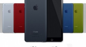 Apple iPhone5Sをカラフルに。アルマイト処理加工エンジニアを募集中。