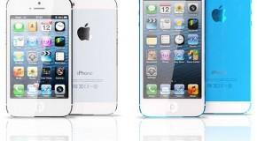 アップル iPhone5Sとプラスチック製iPhone Miniを6月に同時発表か?
