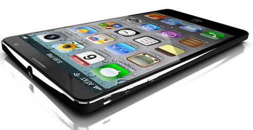 iPhone 6 イメージ画像