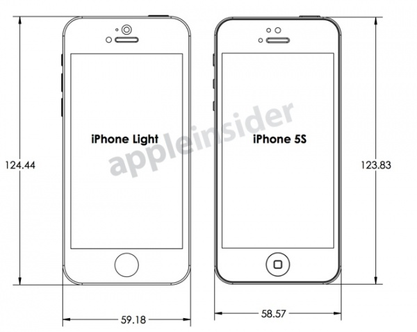 iPhone Lite 2