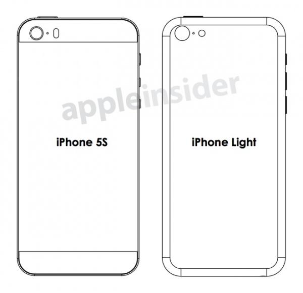 iPhone Lite 4