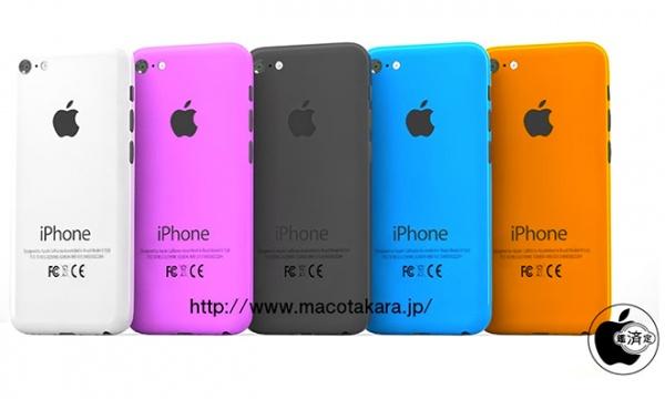 低価格iPhoneカラバリ