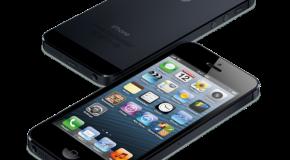iPhone5 最初の24時間での予約が2百万台突破!