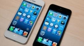 LTE使用によりiPhone5の通信データ量は2倍に!?