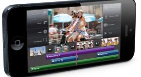 アップル、4インチディスプレイのiPhone 5発表!