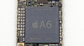 アップル インテルとiOS機器のチップ製造について協議中