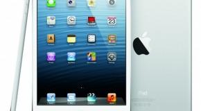 アップル Retina版iPad mini(iPad mini2)を7~9月に発売か