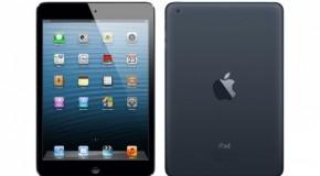 iPad 5 はiPad 4 よりも15%薄く、25%軽量、充電時間も短縮