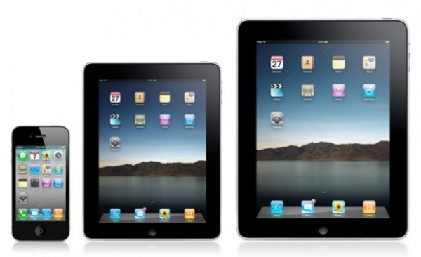 iPadミニ
